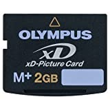 Sandisk xD Type M 2GB Card