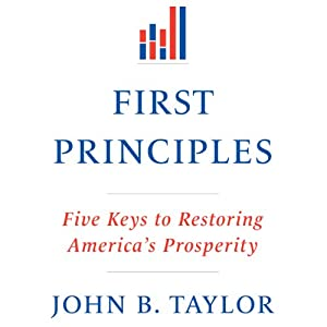 First Principles Audiobook