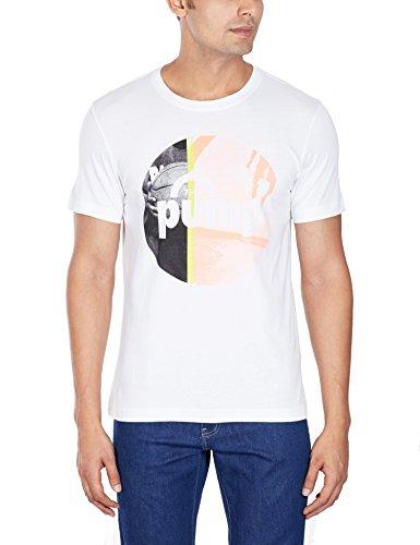 Herren T-shirt Reebok Classic Pump Sneaker GT Baumwolle