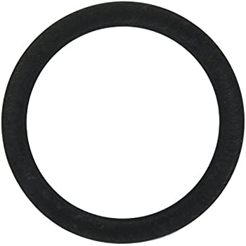 white rubber gasket. oster o-ring rubber gasket seal for and osterizer blenders, black white k