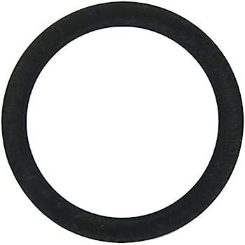 Amazon.com: Blendin Premium Silicone Rubber Gasket O Ring Seal ...