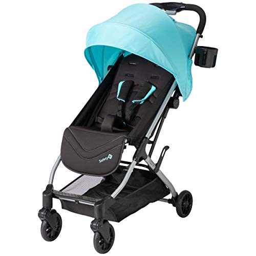 Safety 1st Teeny Ultra Compact Stroller, Kokomo