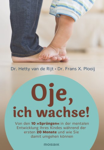 Oh Je Ich Wachse Ebook