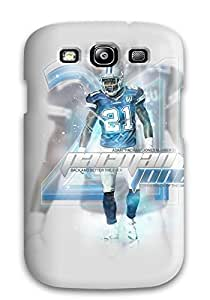 High-quality Durable Protection Case For Galaxy S3(dallasowboys )