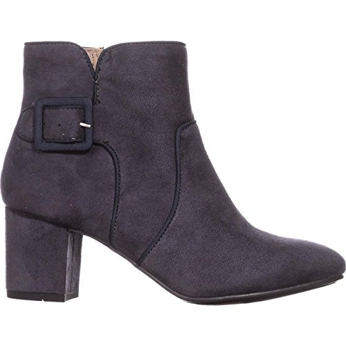 Calisi Booties Mountain White Grey Ankle RT1Sq