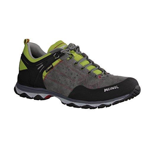 Ontario GTX Zapatos gris verde UK1 Gris - gris