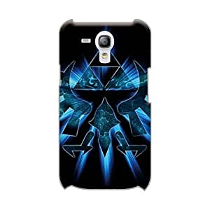 MarcClements Samsung Galaxy S3 Mini Scratch Resistant Hard Phone Covers Provide Private Custom Beautiful Legend Of Zelda Pictures [NLq25509HoYE]