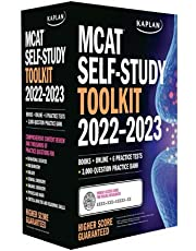 mcat self study tool kit 2022-2023