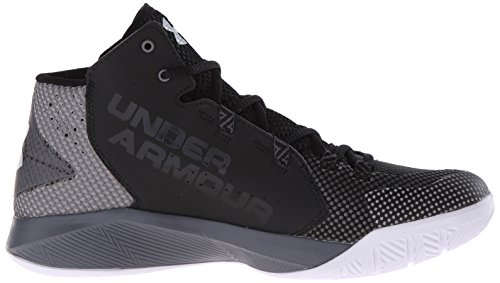 Under Armour - Chaussure de Basketball Under Armour Torch Fade Noir Pointure - 44
