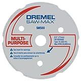 Dremel SM500 3' Multi-Purpose Carbide Wheel