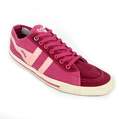 Zapatos rosas Gola para mujer TYGKr2