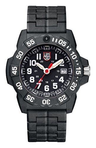LUMINOX NAVY SEAL 3500 SERIES 3502 Men Watch