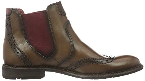 Herren 4 Grenoble LLOYD Bordo Braun Chelsea Tobacco Boots Snq41405d