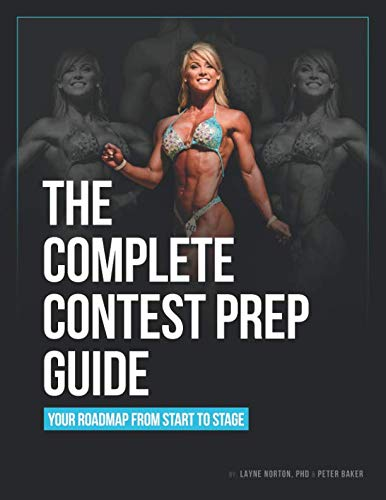 The Complete Contest Prep Guide: Your Roadmap From Start to Stage ()