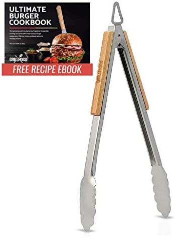 GRILLHOGS Barbecue Kitchen Accessories Stainless product image