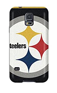 Rowena Aguinaldo Keller's Shop Hot 7827333K653195241 pittsburgteelers NFL Sports & Colleges newest Samsung Galaxy S5 cases