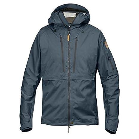 FJALLRAVEN Keb Eco-Shell Jacket M Chaqueta, Hombre: Amazon.es: Deportes y aire libre