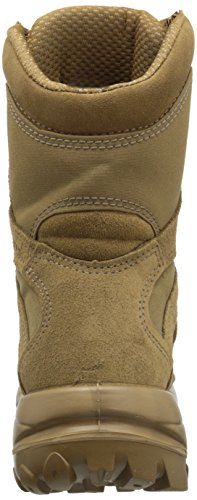 amp; Hot Boot Men's Bates Coyote Weather Coyote M8 Tactical Military YSqwp