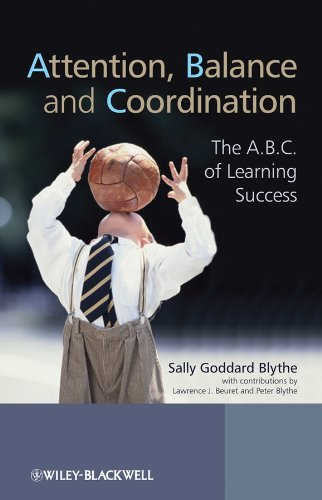 Attention, Balance and Coordination: The A.B.C. of Learning Success ()