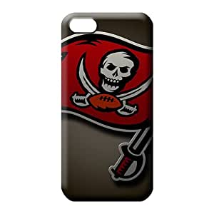 iphone 5 5s phone back shell Retail Packaging cover series tampa bay buccaneers
