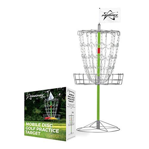 Prodigy Disc Mobile Disc Golf Basket - No Bag