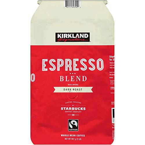 Top 10 Best Kirkland Signature Kirkland Signature Espresso