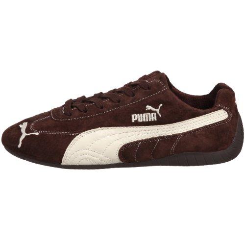 meilleur service 9a1f8 a4402 Puma Chaussures Speed cat suede Marron (41): Amazon.fr ...