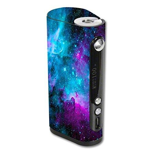 Forward STICKER Nebula Galaxy Pattern product image