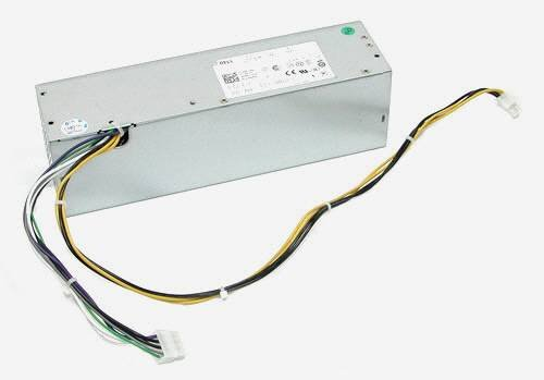 Dell NT1XP OptiPlex 3020 9020 SFF 255w Power Supply L255AS-00 PS-3261-2DF by Dell (Image #1)