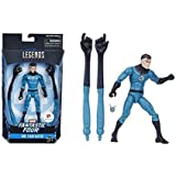 "Marvel Legends Series Mr. Fantastic 6"" Exclusive Action Figure"