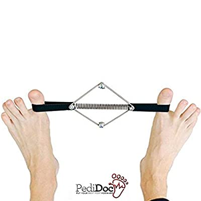 Bunion Corrector Bunion Toe Straightener – Bunion Relief Big Toe Strap Bunion Splint Restores Natural Alignment of Overlapping and Crooked Toes – Big Toe Spacer and Toe Stretcher