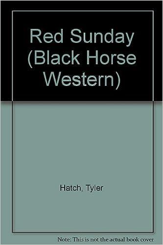 Red Sunday (Black Horse Western)
