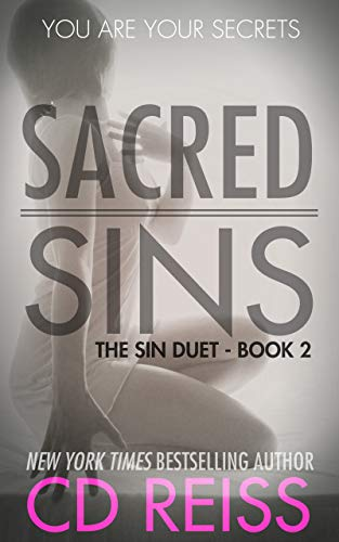 Sacred Sins by CD Reiss
