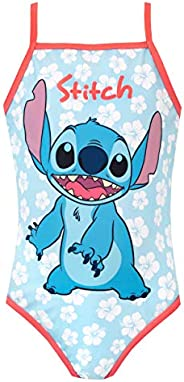 Disney Girls Lilo & Stitch Swim