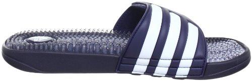 adidas Santiossage QD Herren Dusch & Badeschuhe blau