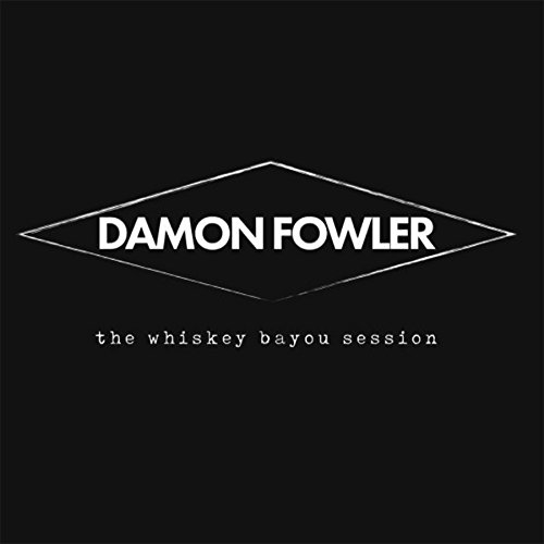 Whiskey Bayou Session