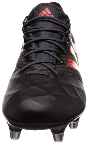 adidas Herren Kakari Light (SG) American Football Schuhe Braun (Lbrown/Hirere/Carbrn Lbrown/Hirere/Carbrn)