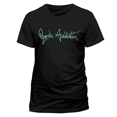 Small Adult's Jane's Addiction T-shirt