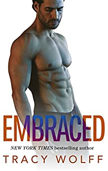 Embraced by [Wolff, Tracy]