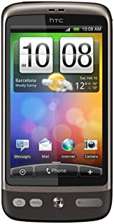 HTC Desire A8181 Android Smartphone with 5 MP Camera, Wi-Fi, Touchscreen and Bluetooth--International Version with No Warranty (B0035ER8OY) | Amazon price tracker / tracking, Amazon price history charts, Amazon price watches, Amazon price drop alerts