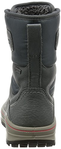 GTX Shoes Outdoor Siberia Boot Trace Shadow Dark ECCO Women's RTnI6qq4