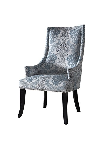 Best Master Furniture 604 Upholstered Accent Chair Not Applicable