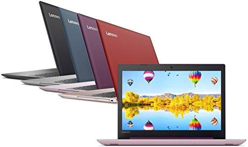 2018 Lenovo IdeaPad 320 15.6? Laptop with 3x Faster WiFi, Intel Celeron Dual Core N3350 Processor up to 2.40GHz, 4GB RAM, 1TB HDD, DVD-RW, HDMI,Bluetooth, Webcam, Win 10