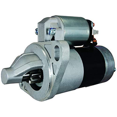 - New Starter For 1998-2011 John Deere Tractors UTV Pro Gator 2020 2030 1420 1435 AM809215 AM879204 M809215 TY25238 AM880978 228000-7470