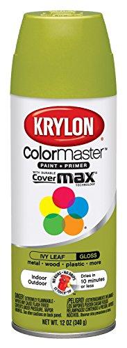 Krylon 51515 Ivy Leaf Interior and Exterior Decorator Paint