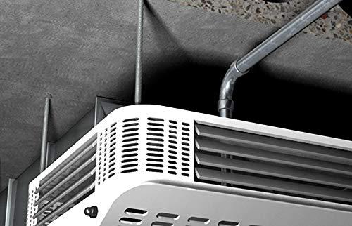 536873 fischer ULTRACUT FBS II 12x150 90//75//50 US Art.-Nr Regalanlagen in Beton Betonschraube zum Befestigen von Gel/ändern 20 St/ück Metallprofilen