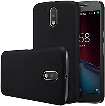 Motorola MOTO G4 Plus/MOTO G4 Funda Case: Amazon.es: Electrónica