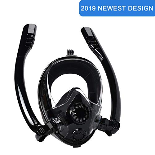 CACACOL Swimming Diving Mask 180
