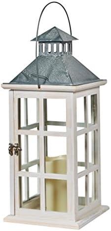 Smart Design 84068-LC Camden Lantern