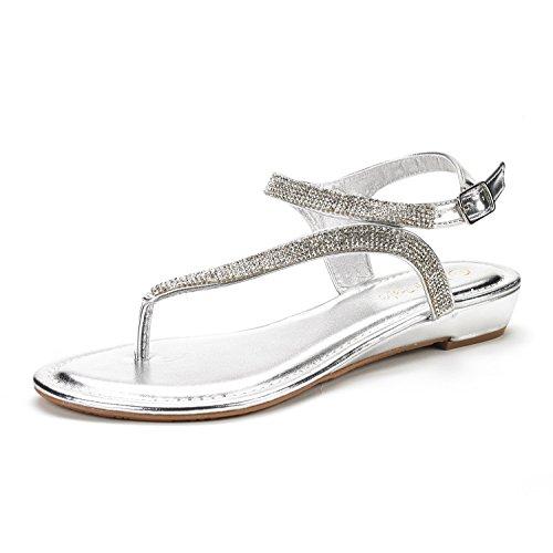 dream-pairs-serpent-women-rhinestones-strap-gladiator-flat-sandals-silver-size-11